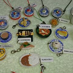 景品/寿司/コレクション/回転寿司/当たり 回転寿司🍣に行って、最初の5皿で当たりが…(2枚目)