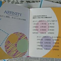 ドンキホーテ/家族/半額/占い/誕生日 以前、誕生日占いBOOKを家族分買ってみ…(3枚目)