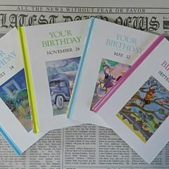 ドンキホーテ/家族/半額/占い/誕生日 以前、誕生日占いBOOKを家族分買ってみ…