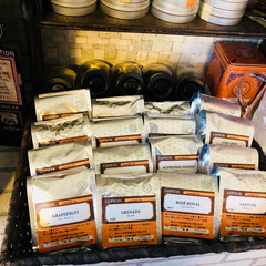 紅茶 大好きな紅茶💕 予約してた福袋の引き渡し…