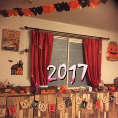 ハロウィン/インテリア/グルメ/フード/おうちごはん/雑貨/... 今年のハロウィンどーしよと昨日写真みてま…