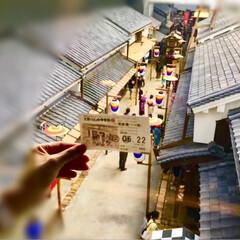 飲み比べ/大阪くらしの今昔館/たこ焼き/至福のひととき/おでかけ/旅行/... 大阪に土日で行って来ました〜☺️  ☆1…(7枚目)