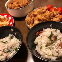自家栽培/メロン/🍑の食べ比べ/リミ友さんに感謝/至福のひととき/おやつタイム/... 先日頂いた🍑🎶 贅沢に家族皆で食べ比べさ…(5枚目)