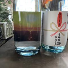 九州では珍しく雪/チーズタッカルビ/ラッポッキ/神社エール/宮地嶽神社 今年初投稿です(笑) 今更ですが今年もよ…(1枚目)
