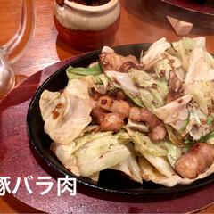 どら焼き/おはぎ/ご飯 福岡にあるびっくり亭!メニューは焼肉のみ…