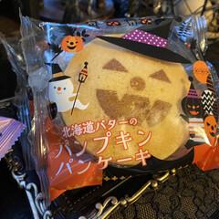 ポテサラとかぼちゃ/シャトレーゼ/サラダ/生春巻き/カレー/halloween/... 昨日は娘の友達がご飯を食べに来てました☺…(6枚目)
