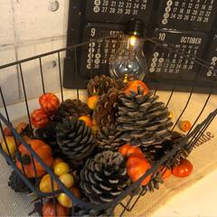 グルメ/フード/雑貨/100均/住まい/節約/... 10月ですね〜さらにハロウィンの季節🎃 …