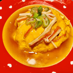 天津飯/パン作り/暮らし 今日は家族皆でパン作り😊 お昼はコレを食…(3枚目)