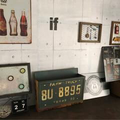 その②/ハンドメイド/DIY/雑貨/インテリア/家具/... で、その②です😆