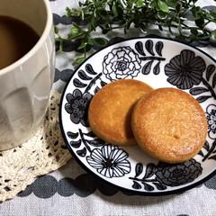 おやつタイム/カフェ・オ・レ/ソルティ・バター 急に冷えました😰  思わず温かいカフェ・…