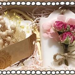 癒し/贈り物🎁/アロマワックスバー/雑貨/インテリア 可愛いアロマワックスバーをプレゼントして…