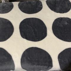 ベッドルーム/mofua/いいねありがとうございます/モノトーン/北欧/枕カバー mofuaの肌触りが大好きで、布団カバー…