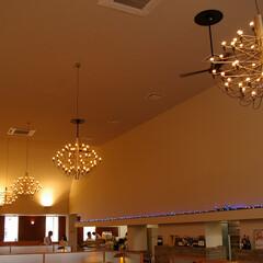 飲食/Lamp/バブルランプ 今なお新鮮に映るモダンテイストのバブルラ…