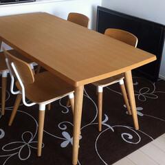 不動産・住宅/Chair/Table/コピーヌチェア/コピーヌテーブル コピーヌチェアとコピーヌテーブルの…