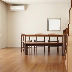 不動産・住宅/Table/Chair/シェーカーチェア/nordo/ダイニング シェーカーチェアとnordoダイニンク…(1枚目)