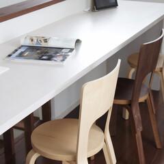 埼玉県/Chair/チェア66 フィンランドの建築家アルヴァ・アアル…