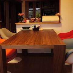 不動産・住宅/Chair/チューリップアームチェア チューリップアームチェアはその名の通り…
