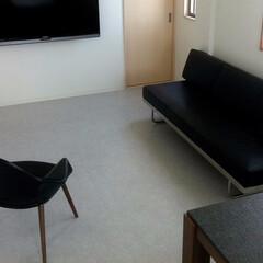 不動産・住宅/SOFA/Chair/LC5/オーガニックチェア LC5はコルビジェが自分のアパート…