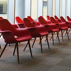 医療/Chair/オーガニックチェア オーガニックチェアは1940年に開催し…(1枚目)