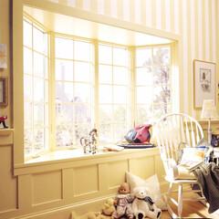 窓/出窓/住まい/リビング ケースメントベイウィンドウ