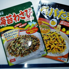 ふりかけ/お弁当/ランチ/簡単  おはようございます(*^^*)  昨日…(1枚目)