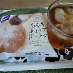 おうちカフェ  こんにちは(*^^*)  今 どまはり…