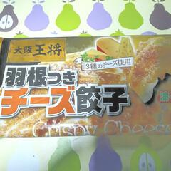 冷凍食品/おうちごはん/フード うちの定番冷凍食品😁 大阪王将の餃子にチ…