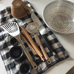 毎日使うもの/家事/洗い物/キッチンツール/キッチン雑貨/雑貨/... キッチンツール 使って、洗って、干して、…