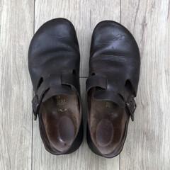 ビルケンシュトックロンドン/革剥ける/ビルケンシュトック/靴 ビルケンシュトック  ロンドン ハンター…