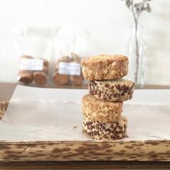上田/信州/コナコナ/オートミール/蕎麦粉/クッキー/... 信州上田のコナコナさん 蕎麦粉のクッキー…