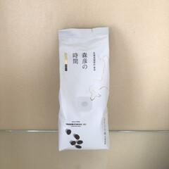 コーヒー豆/森彦/コーヒー 北海道のカフェ森彦のコーヒーが売っていた…