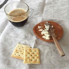 クラッカー/チーズ/ブルザン/おやつタイム/おうちごはんクラブ/こんがりグルメ ブルザンチーズ ガーリック&ハーブをクラ…