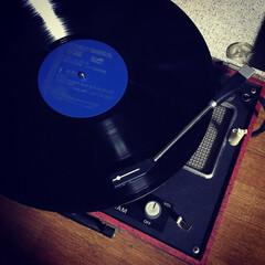 クラッシック/レコードプレーヤー/レコード 実家からレコードプレーヤーとクラッシック…