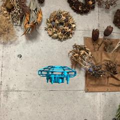 ドローン/おもちゃ induction drone をAma…