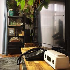 コードレス電話機/Pioneer/電話機/インテリア/家具/ニトリ/... いきなりくる家電の故障… 今回、 電話 …