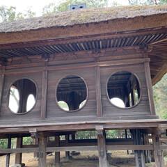 石段の模様/二月堂/春日大社/奈良公園/LIMIAおでかけ部/建築/... 奈良の春。(9枚目)