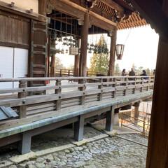 石段の模様/二月堂/春日大社/奈良公園/LIMIAおでかけ部/建築/... 奈良の春。(7枚目)