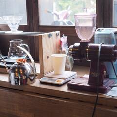 楽しい週末/コーヒー/ワークショップ 美味しいコーヒーを☕️飲みながら ワーク…(3枚目)