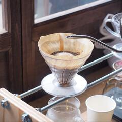 楽しい週末/コーヒー/ワークショップ 美味しいコーヒーを☕️飲みながら ワーク…