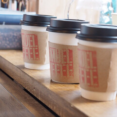 楽しい週末/コーヒー/ワークショップ 美味しいコーヒーを☕️飲みながら ワーク…(2枚目)