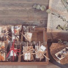 チョコバー/チョコレート作り/バレンタイン/バレンタインチョコ/手作り/ラッピング/... 2019 Valentine ❤️  2…