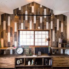 DIY/無印良品/収納/建築/住まい/リノベーション/... 大阪のリノベーションの工務店のチエノマさ…