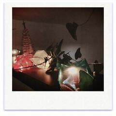 ライト/折り紙ライト/クリスマスデコレーション/クリスマス/ハンドメイド/雑貨/... クリスマスデコレーション!   いつもは…