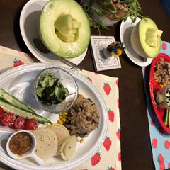 LIMIAファンクラブ/お弁当/LIMIAごはんクラブ/おうちごはんクラブ/はらぺこグルメ 今日の夕ご飯 ウララちゃんが 作っていた…
