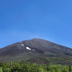 富士山5合目/富士山山開き/フード/ペット/スイーツ/おでかけ 昨日は、富士山山開き🗻富士山5合目富士吉…