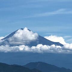 日本平/富士山/おでかけ/LIMIAファンクラブ/LIMIAおでかけ部/LIMIAな暮らし 久しぶりー〜富士山🗻 ちょっと 雲出てい…