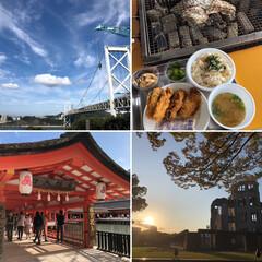 旅好き/おでかけ 10月17日〜10月22日 九州 旅 し…(9枚目)