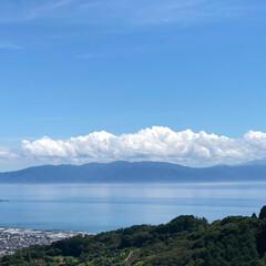 日本平/富士山/おでかけ/LIMIAファンクラブ/LIMIAおでかけ部/LIMIAな暮らし 久しぶりー〜富士山🗻 ちょっと 雲出てい…(3枚目)