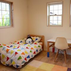 新築/不動産・住宅/インテリア/雑貨/北欧/IKEA/... IKEA(イケア)の家具で子供部屋をコー…