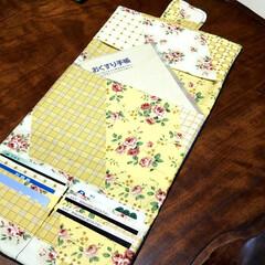 型紙制作/試作/型紙づくり/手芸/母の日/ハンドメイド/... 型紙づくり。 ゴールデンウィークだから …